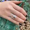 טבעת YOU ARE MY MATCH-0