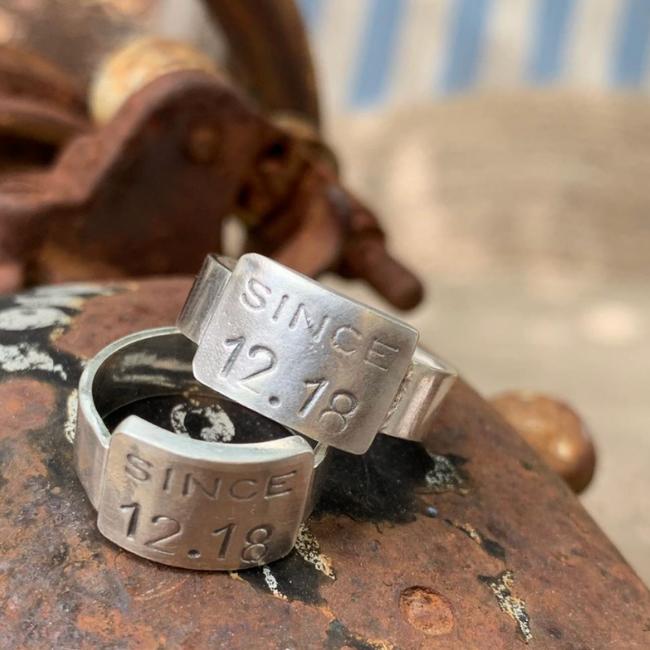 טבעת SINCE-0