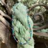 שרשרת סוכריות בכחול ואדום-7819