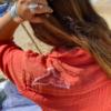 חולצת כפתורים SUNRISE-7138