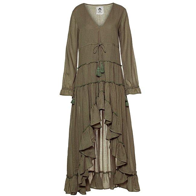 שמלת ארפיטה SUNRISE-7442