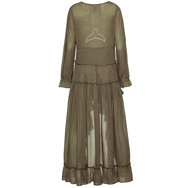 שמלת ארפיטה SUNRISE-7444