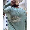 ❁ חולצה ארוכה SENSEA לגבר ❁-0