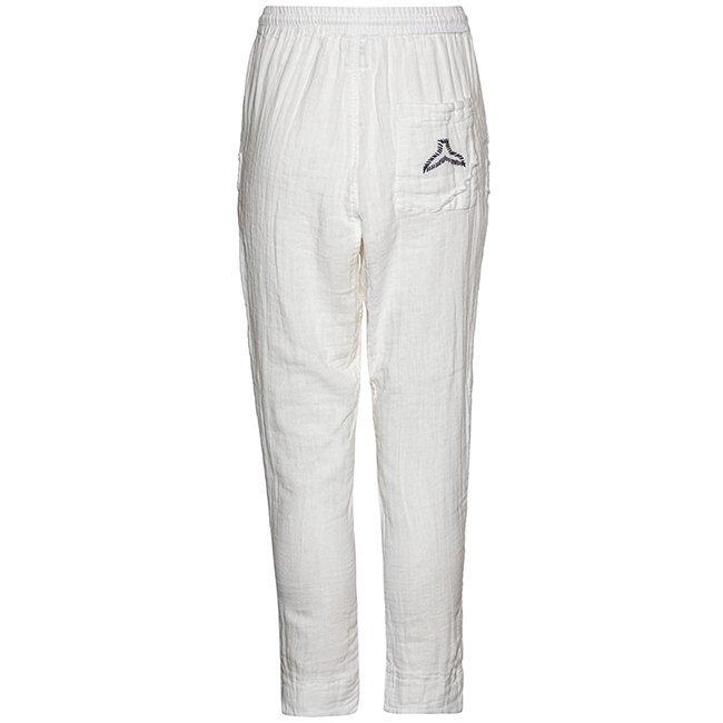 סט חולצת כפתורים ומכנסי SUNRISE-7595